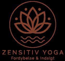 Zensitiv-Yoga-Logo